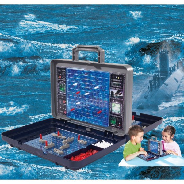 Simba Gra w Okręty Bitwa Morska