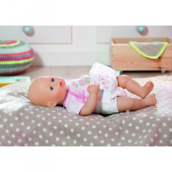 Komplet pieluszek pampersów Baby Annabell