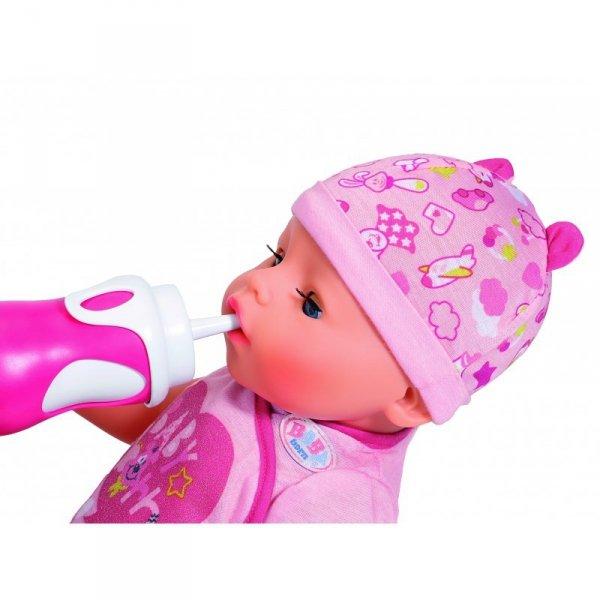 Butelka do Lalki Baby Born + Łyżeczka