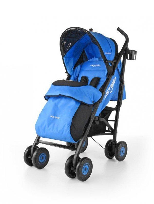 Wózek Meteor Blue