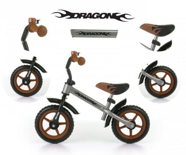 Rowerek biegowy Dragon Classic