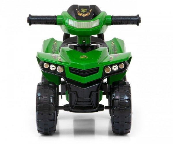Pojazd Monster Military