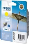 Wkład żółty (hi-capacity) do Epson Stylus C64,C84,C66,C86 T0444
