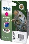 Wkład Magenta do Epson Stylus Photo 1400, T0793