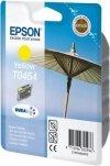 Wkład żółty do Epson Stylus C64,C84,C66,C86 T0454