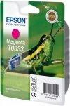 Atrament do Epson Stylus Photo 950 - purpurowy T0333