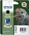Wkład Czarny do Epson Stylus Photo 1400 T0791