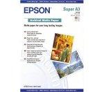 Papier Epson Archival Matte A3+ (50 ark) 192g/m2 S041340