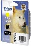 Tusz (Ink) T0964 yellow do Epson Stylus Photo R2880