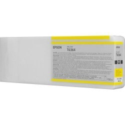Epson tusz YELLOW 7700/7900/9700/9900/9890/WT7900 700ml C13T636400