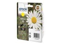 Epson Wkład atramentowy/18 Ser Daisy Yellow in RS blis
