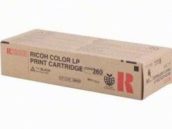Toner Ricoh czarny do CL7200/7300