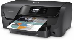 HP Drukarka Officejet Pro 8210 A4 printer D9L63A