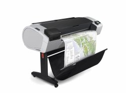 Ploter HP Designjet T795 44-in ePrinter  CR649C  + 0,5 km Papieru Gratis