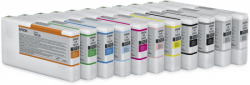 Tusz EPSON Yellow (200ml) C13T653400 do pro 4900