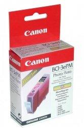 Wkład PHOTO Magenta Canon BCI-3PM Jasna Purpura