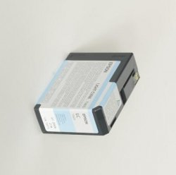Tusz Light Cyan (80 ml) do Epson Stylus Pro 3800 T5805