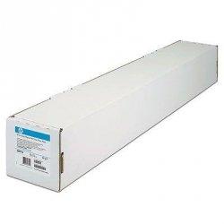 Papier w roli HP coated paper 95g/m2, 42''/1067mm x 45,7m Q1406A