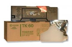 Toner KYOCERA TK-60 black do FS 1800/3800