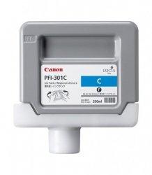 Tusz Canon PFI-304C (PFI304C) Cyan 330ml do iPF8300