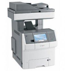 Urządzenie wielofunkcyjne laser color A4 Lexmark X734DE
