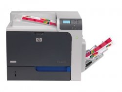 Drukarka HP Color LaserJet CP4025n/ A4 35ppm(CC489A) PLATINUM PARTNER HP 2016