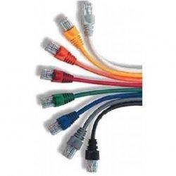 Gembird Kabel Patch cord ekranowany FTP kat.6 osłonka zalewana 0.5M niebieski