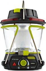 Goal Zero Lighthouse 250 lampka stojąco wisząca, Power Bank (7-14h, 250 Lumentów, 4400mAh)