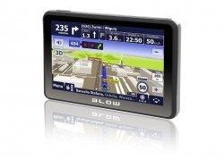 BLOW GPS590 SIROCCO 8GB EUROPA
