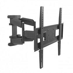 ART Uchwyt do TV LED/LCD 23-65 50KG AR-75 reg.pion/poziom       podwójne ramię