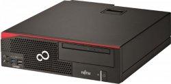 Fujitsu Esprimo D556/2 W10P i3-7100/4GB/500GB/DVDSM                 VFY:D5562P43HOPL
