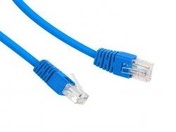 Gembird Patch cord Kat.6 UTP 0.5m niebieski