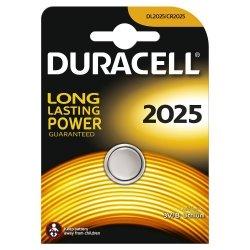 Duracell Litowa DL 2025 B1