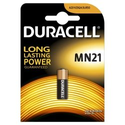 Duracell Alkaliczna MN21 12V (1szt blister)