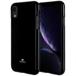 Mercury Etui JELLY Case iPhone Xr czarny