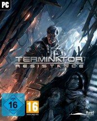 KOCH Gra PC Terminator Resistance