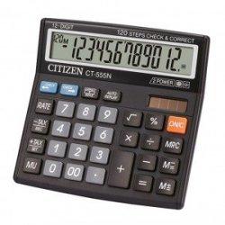 Citizen Kalkulator biurowy CT555N