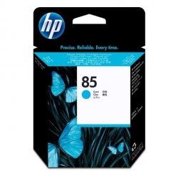 Głowica drukująca HP 85 cyan (C9420A) do HP DesignJet 130