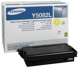 Toner Yellow do Samsung CLP-620/670 wyd. do 4000 str.