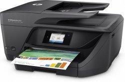 HP Urządzenie wielofunkcyjne OfficeJet Pro 6960