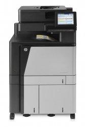 Wynajem dzierżawa Urządzenia wielofunkcyjnego HP Lj Ent flow MFP M880z+ A2W76A