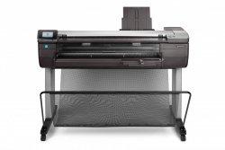 Ploter HP DesignJet T830 MFP ( 914mm) F9A30A   PLATINUM PARTNER HP 2018 + 100m papieru i wysyłka gratis