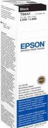 Wkład atramentowy Epson T6641 Black