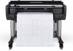 Ploter HP DesignJet T830 24-in MFP (F9A28A) + 300m Papieru Gratis !!!PLATINUM PARTNER HP 2018