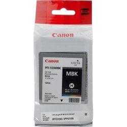 Tusz Canon PFI-106MB (PFI106MB) Matte Black 130ml do iPF6300 iPF6350  6620B001AA