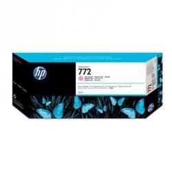 Tusz HP nr 772 Light Magenta do Designjet Z5200 PS 300ml CN631A