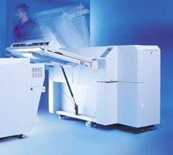 Wielkoformatowa składarka dokumentów on-line ES-TE ESTEFOLD 4211-8 930mm A0 z cross dla KIPSTAR 6000