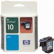 Głowica drukująca HP No 10 Cyan [ HP 2000c/cn, 2500c/cm ] C4801AE