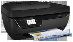 HP Urządzenie wielofunkcyjne DeskJet Ink Advantage 3835 All-in-One F5R96C