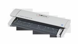 Skaner wielkoformatowy Colortrac SmartLF SC 25c Xpress A1 CAD/GIS/AEC 25'' SC25C  G1302010001
